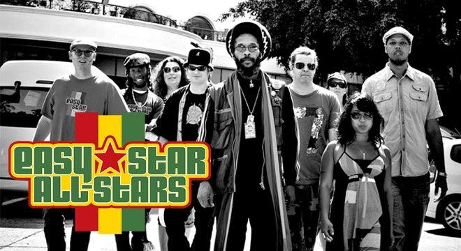Easy Star All Stars Tour